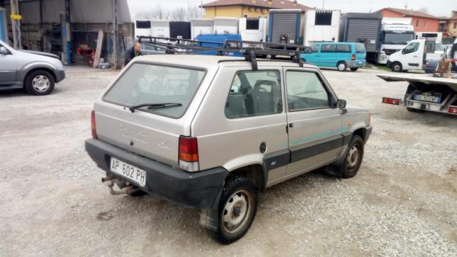 Fiat Panda vecchia (2)