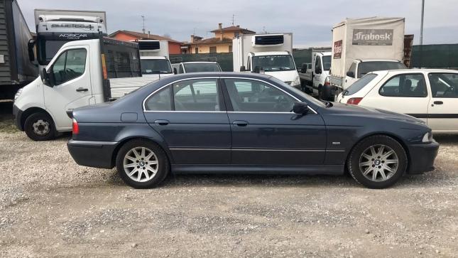 BMW 540 (10)