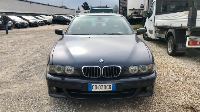 BMW 540 (14)