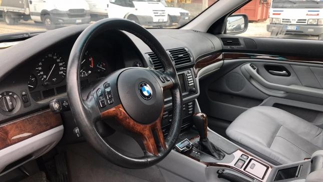 BMW 540 (17)