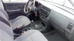 Mitsubishi Pickup (4)
