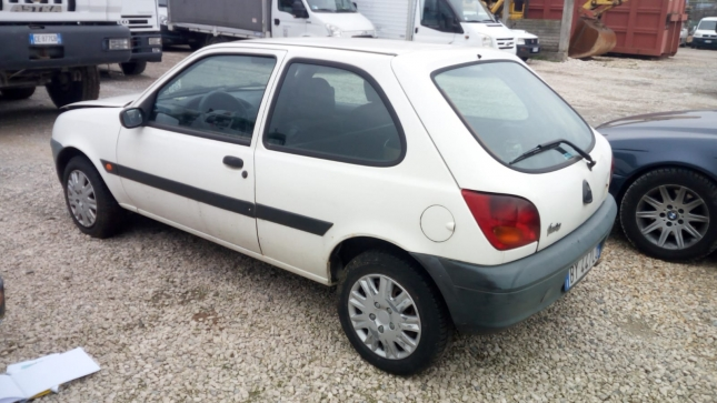 Ford Fiesta (5)