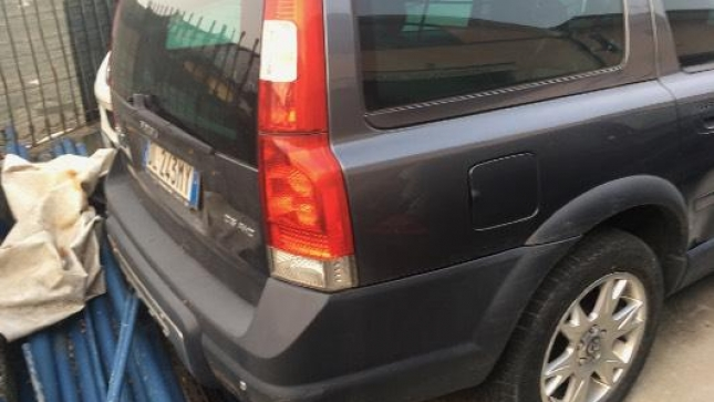 Volvo xc70 (7)