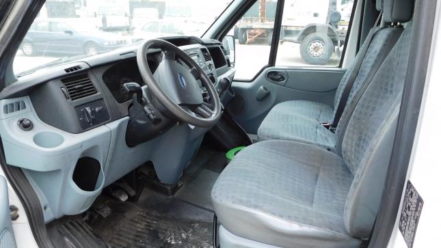 Ford Transit usato (13)