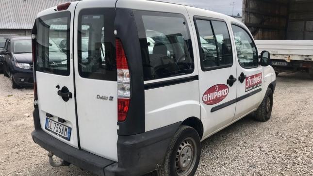 Fiat Doblo usato (50)