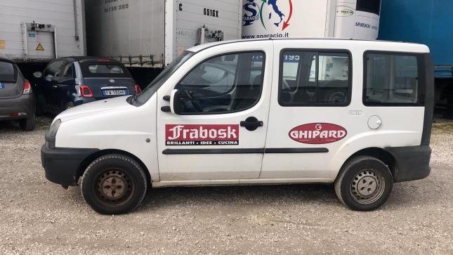 Fiat Doblo usato (36)