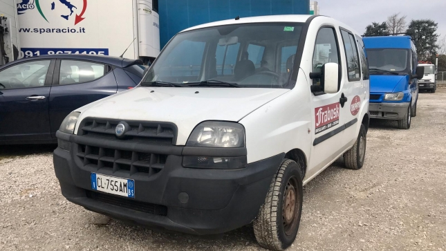 Fiat Doblo usato (38)