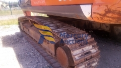 Hitachi ZX 350 Excavator- construction machinery- used- Online auction (3)