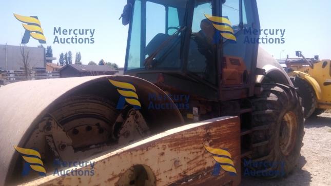 RULLO FG INGERSOLL RAND 19 ton (2)