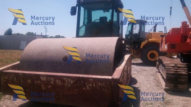 RULLO FG INGERSOLL RAND 19 ton (6)