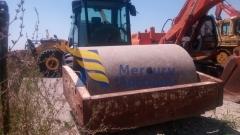 RULLO FG INGERSOLL RAND 19 ton (5)
