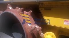 Compattatore rifiuti solidi Bomag BC 671 EB- compattatore usato online (9)
