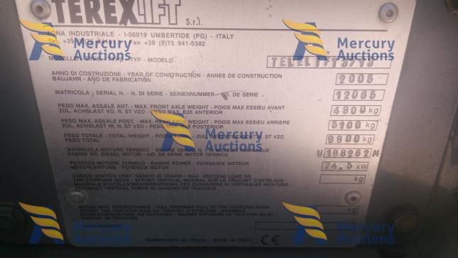 telehandlers Terex 3713 (7)
