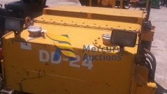 used soil compactor Ingersol-Rand DD24 SD 190 DX- online sale- auction (4)