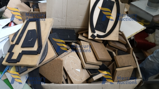 road signs - new on sale by auction (4)