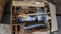 iron beams, halospots, printers, electrical iron toolboxes (6)