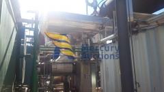 orc radial turbine cogeneration plant (5)