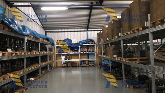Stampi per produzione contenitori per alimenti in alluminio (1)
