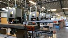 sale of aluminium tray production company - Zenith alluminio (2)