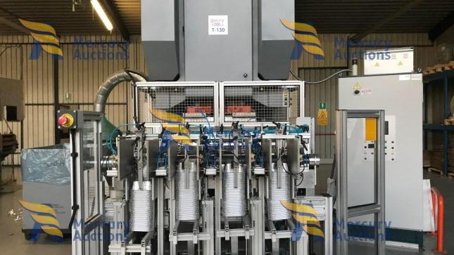 Press T130 - Quality tools  - year 2016  (1)