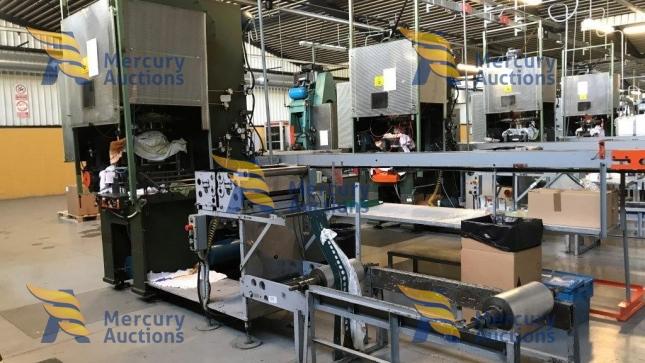 sale of aluminium tray production company - Zenith alluminio (1)
