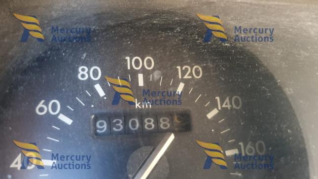 Ford Transit - furgone usato - Transit veicolo commerciale  (7)