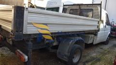Ford Transit - furgone usato - Transit veicolo commerciale  (1)