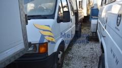 Ford Transit - furgone usato - Transit veicolo commerciale  (2)