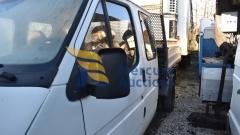 Ford Transit - furgone usato - Transit veicolo commerciale  (4)