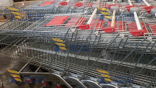 arredamento supermercato - banchi frigo - espositori frigo - carrelli - carrelli pvc (16)