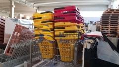 arredamento supermercato - banchi frigo - espositori frigo - carrelli - carrelli pvc (13)
