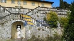 Villa storica lussuosa Paolina di Compignano in Toscana Italia - Historic luxurious Villa in Tuscany Italy  (13)