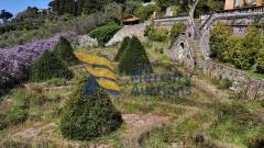 Villa storica lussuosa Paolina di Compignano in Toscana Italia - Historic luxurious Villa in Tuscany Italy  (1)