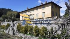 Villa Paolina - Villa storica a Lucca, Toscana - Villa paolina di Compignano  (4)