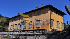 Villa storica lussuosa Paolina di Compignano in Toscana Italia - Historic luxurious Villa in Tuscany Italy  (4)