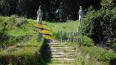 Villa storica lussuosa Paolina di Compignano in Toscana Italia - Historic luxurious Villa in Tuscany Italy  (8)