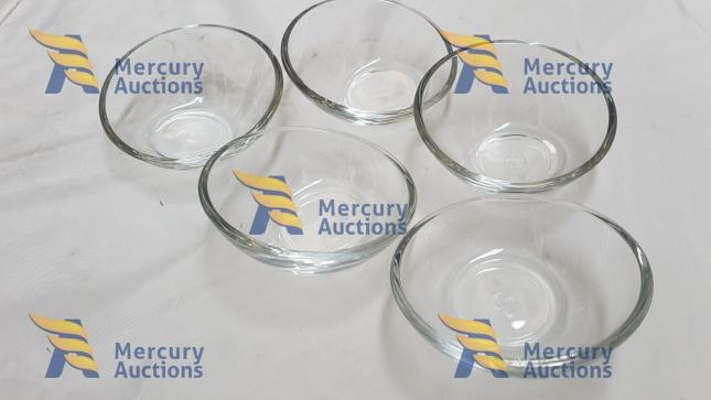 stoviglie, ceramiche, bicchieri vino e acqua in vetro - Air Italy in liquidazione (29)
