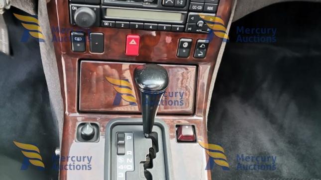 MERCEDES BENZ SL 320 CABRIOLET (10)