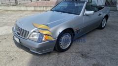 Mercedes sl 320 - used