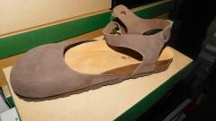 stock di scarpe - nero giardini - les tropeziennes  (42)