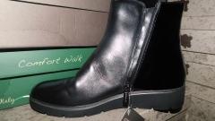 stock di scarpe - nero giardini - les tropeziennes  (44)