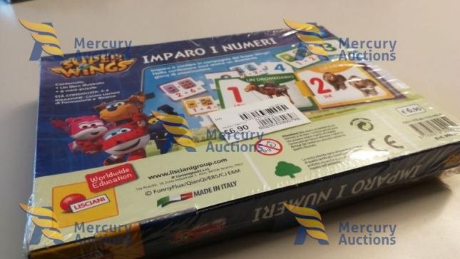 giochi intelligenti per bambini