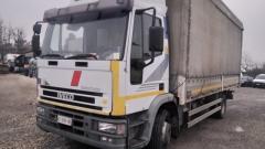 Iveco EuroCargo - AZ696ND (1)
